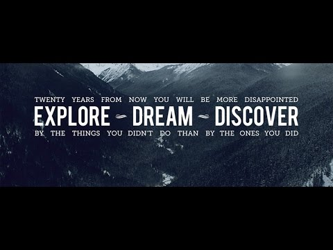 live the life - dont quit Jeb Corliss Steve Jobs (reupload, reedit)
