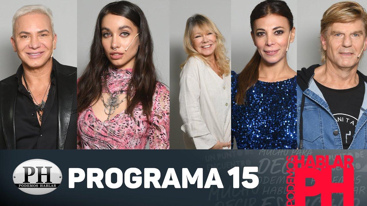 Download Programa 15 (26-06) - PH Podemos Hablar 2021