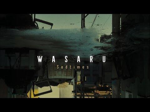 Wasaru - Sadtimes (Abstract Hip Hop Album)