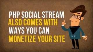 Social Stream - PHP Social Stream - Community Social Script