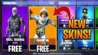 New MASKED FURY & DYNAMO Skins in Fortnite!! New Masked Fury & Dynamo Gameplay in Fortnite!