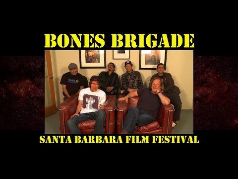 Blisss - Bones Brigade Interview at SBIFF