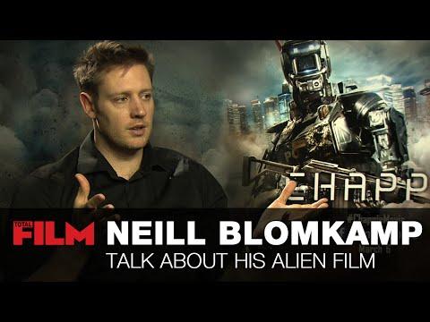 Neill Blomkamp talks Alien