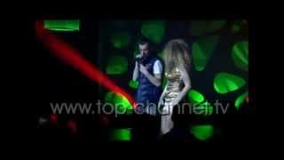 Stresi ft Xheraldina - Lamtumire - Top Fest 9