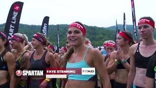 2019 West Virginia North American Championship   Spartan Race