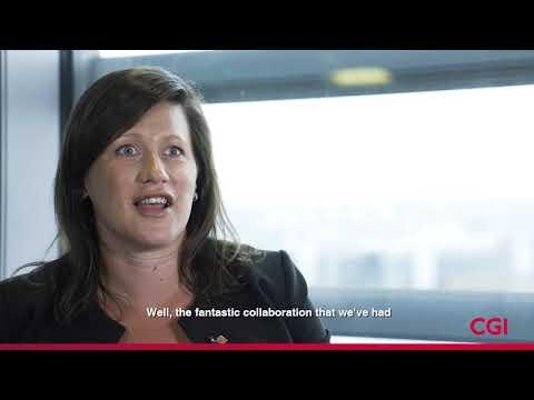 CGI's Partnership with Metro Bank