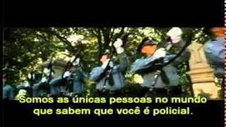 Os Infiltrados - Trailer (Legendado)