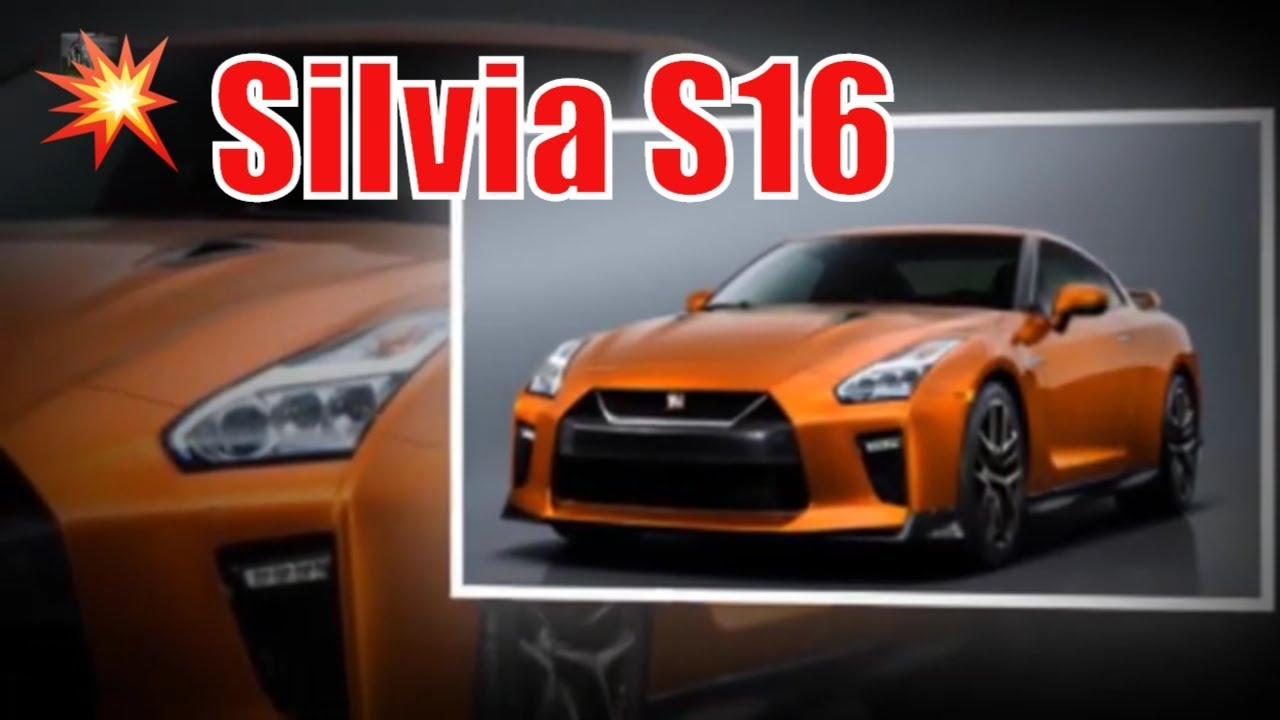 2020 Nissan Silvia S16 Price, Release date, News & Engine ...