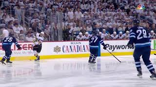Vegas Golden Knights vs Winnipeg Jets - May 20, 2018 | Game Highlights | NHL 2017/18