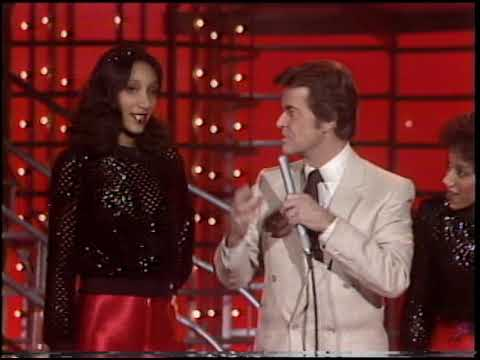 American Bandstand 1980- Interview Sister Sledge