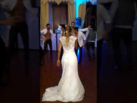 Wedding DJ {Villa dei Cento Camini Artimino Toscana} 1
