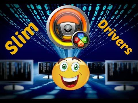 Tek Tıkla Bütün Driver Yazılımları Kurma Tek Tek Driver Aramaya Son (Slim Driver) #Yazılım 9