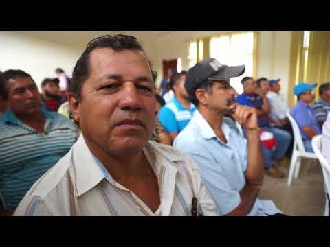 Microinformativo | Dotación de agua potable suspendida - Promoción Cédula del agricultor