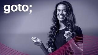 GOTO 2019 • Quantum Computing • Jessica Pointing