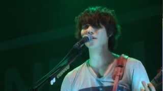 CNBLUE Fanclub Tour 2012 -Where You Are @Yokohama Blitz DVD LIVE MA...