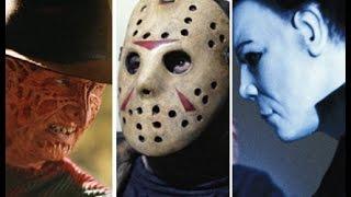 🎡 ТОП 10 лучших фильмов ужасов (TOP 10 best horror movies)
