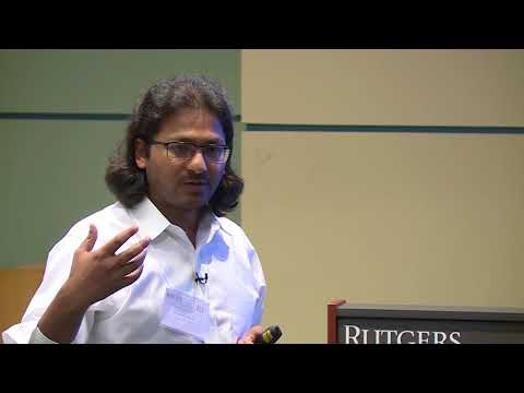 Prateek Mittal - Privacy-Preserving Analytics For Correlated Data