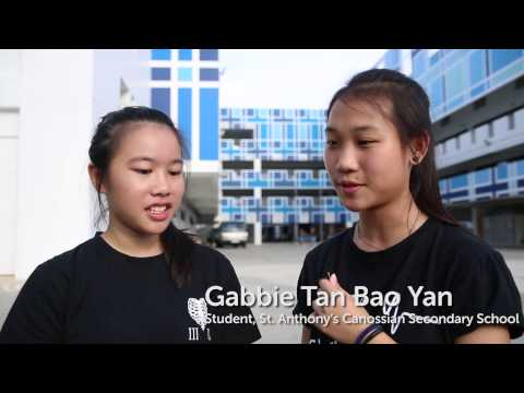 CAC 2014 Cat 4 [Tanjong Katong Girls' School]: Old Tales from YouTube · Duration:  4 minutes 34 seconds