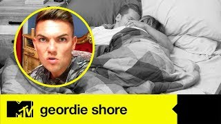 Video Geordie Shore 17 | Ep #9 Confession Cam: Sophie Confesses About That Alex Bang download MP3, 3GP, MP4, WEBM, AVI, FLV Agustus 2018