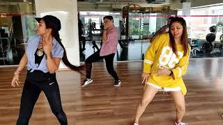 Emiway - Machayenge | Dancing Curve Choreography