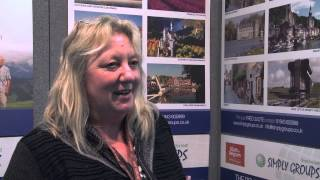Excursions 2014 - For Exhibitors