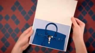 패션잡화 컨텐츠 영상