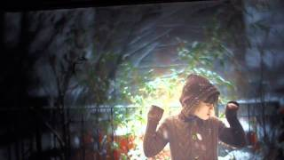 "New Idea Society - ""Summer Lion"" Video (PopMatters Premiere)"