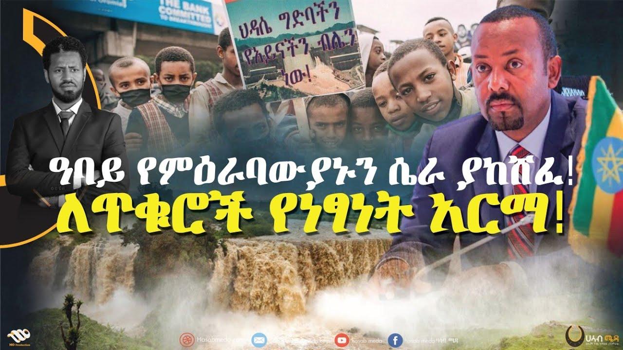 Ethiopia - ኃያላን ሀገራት ኢትዮጵያ ላይ ለምን ተረባረቡባት? የሚፈሯትስ ለምንድ ነው?