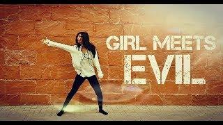 (BTS)방탄소년단 - Boy Meets Evil Dance Cover || Music Video