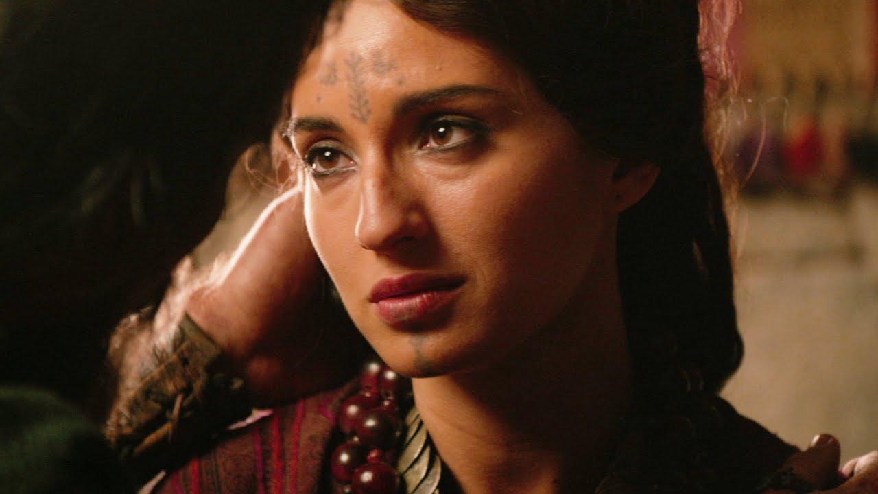 Exodus Gods and Kings Teaser Trailer [HD th Century FOX