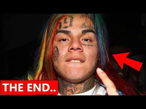 This is Why 6ix9ine Will Be Serving Life Locked Up... Mp3