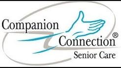 Companion Connection Senior Care - Gregory Palma