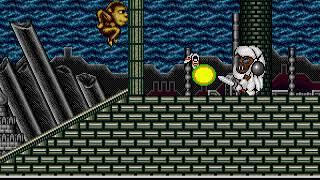 [TAS] Genesis Toki: Going Ape Spit by Raelcun in 07:09.89