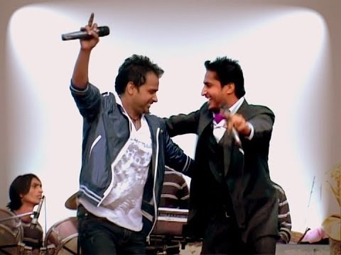 Jassi Gill | Amrinder Gill | Brand New Deut Song | Gabroo | Live