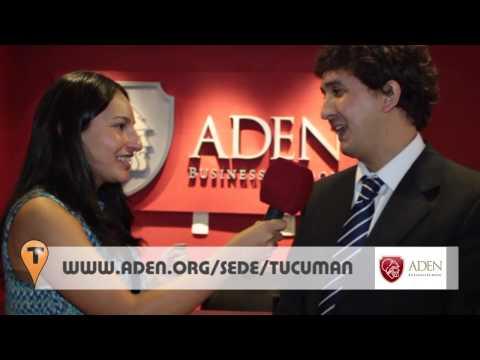 118 - Aden Business School - Aprendiendo a Ser Mejores (Parte 2)