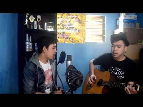 Pelangi Di Matamu - Jamrud ( Acoustic Live Cover )