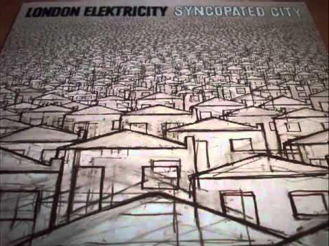London Elektricity - Point Of No Return