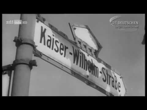 Doku ZDF History  Die Deutschen im 20  Jahrhundert   Die Zeit der Wunder HD
