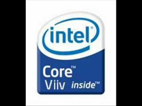 Intel Viiv Treiber Herunterladen