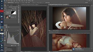 Уроки фотошопа | Как скопировать тонировку с понравившейся фотографии