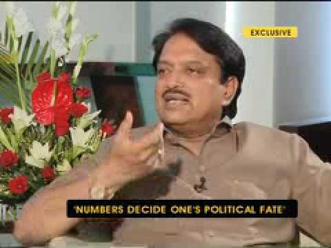 NewsX Video: Interview with Vilasrao Deshmukh