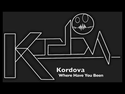 """Kordova  """"Where Have You Been"""" (Feat  Tabitha Rudy)(Original Mix)"""