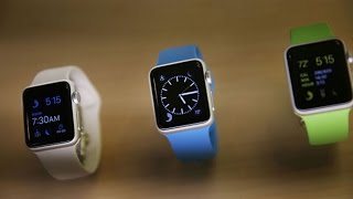 Apple Watch: Will It Replace Bigger Screens?
