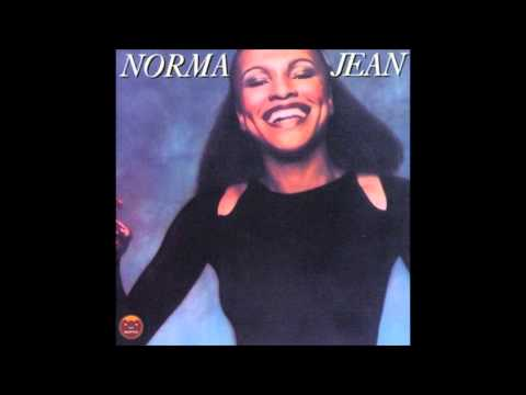 I Like Love - Norma Jean Wright