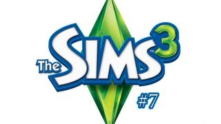 The Sims 3 - Eye of the Tiger - 7 Серия