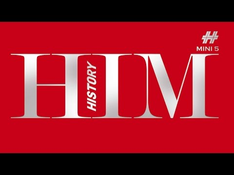 HISTORY (히스토리) - LOST [5th Mini Album 'HIM']
