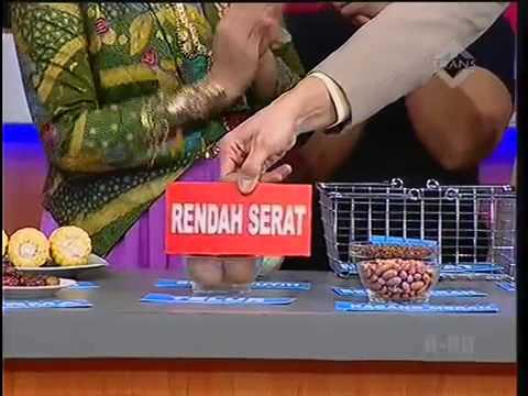 Dr Oz Indonesia - Makanan Tinggi Serat vs Makanan Rendah ...