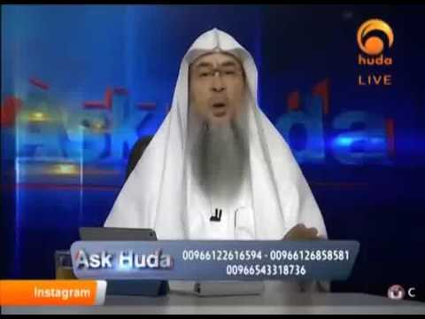 Question on breaking wudu, Passing wind during Salah, Assim Al Hakeem
