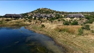 Lions Valley Lodge Private Game Reserve South Africa - Africa Travel Channel