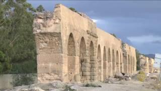 هذا الصباح- معبد المياه الروماني بتونس يجذب آلاف السياح